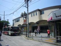 『下井草』駅