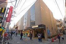 『久我山』駅