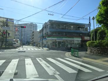 ファミリーマート茨木天王店の画像2