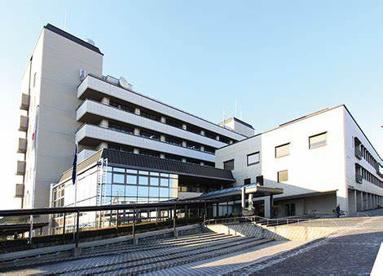 津山市役所の画像1