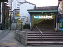 『下北沢』駅