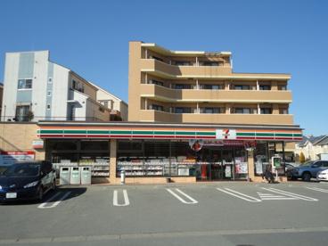 セブンイレブンみなみ野シティ店の画像3