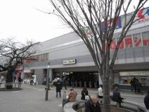 『仙川』駅