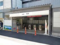 『布田』駅