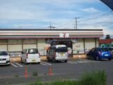 セブンイレブン東板橋店
