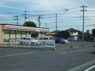セブンイレブン東板橋店の画像2