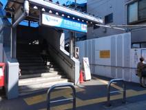 『世田谷代田』駅
