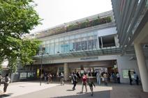 『成城学園前』駅