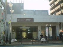 『豊島園』駅