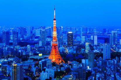 東京タワーの画像2