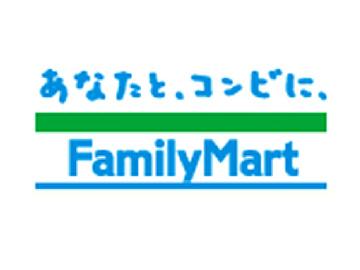 ファミリーマート 三田聖坂下店の画像1