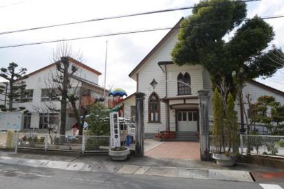 田町保育園の画像1