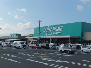 カインズホーム津山店の画像1