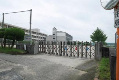 津山市立高野小学校の画像1