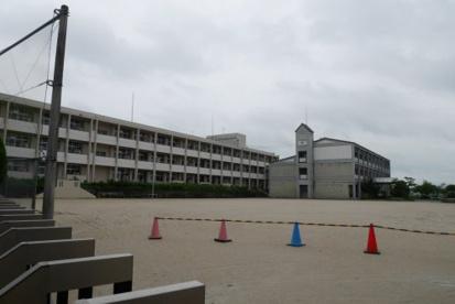 津山市立高野小学校の画像2