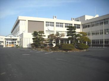 鶴山中学校の画像1