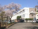 津山市立津山西中学校