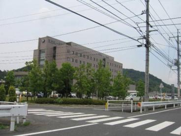 津山第一病院の画像2