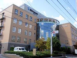 津山中央記念病院の画像1