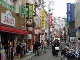 富士見台商栄会商店街