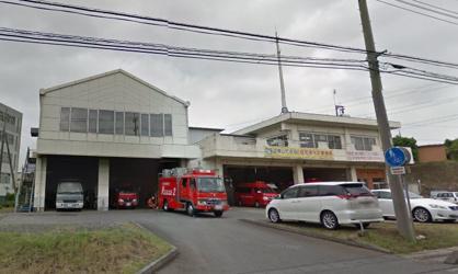 江戸崎消防署の画像1