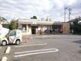 セブンイレブン浜田山鎌倉街道店