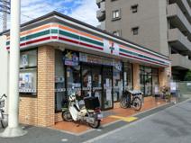 セブン イレブン 阿倍野高松店