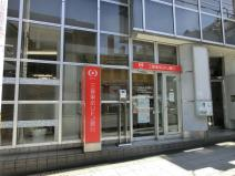 三菱東京UFJ銀行 天王寺駅北口出張所