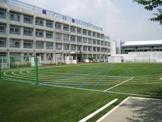 中幡小学校