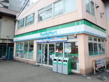 ファミリーマート西武国分寺駅前店の画像1