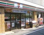 セブンイレブン国分寺本町4丁目店