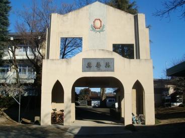 前橋市立 大室小学校の画像1