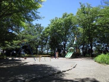 鷺沼第1公園の画像1
