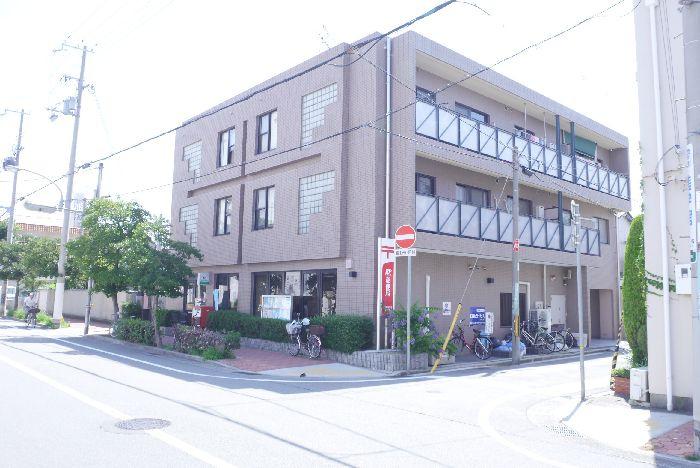 南甲子園郵便局の画像