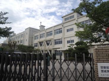 高槻市立 五領小学校の画像1