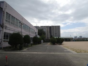 高槻市立 松原小学校の画像1