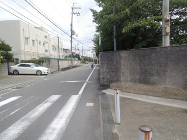 高槻市立 松原小学校の画像3