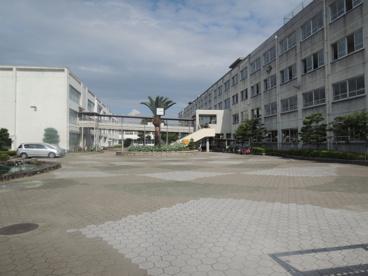 高槻市立第一中学校の画像2