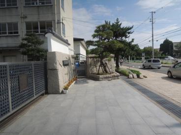 高槻市立第一中学校の画像3