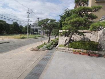 高槻市立第一中学校の画像4