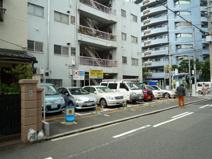 タイムズカープラス タイムズ阪南町ステーション