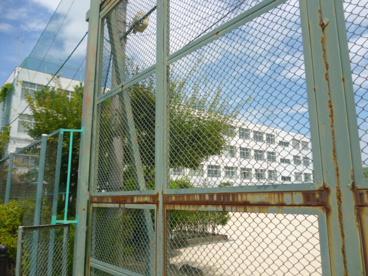 高槻市立 三箇牧小学校の画像5
