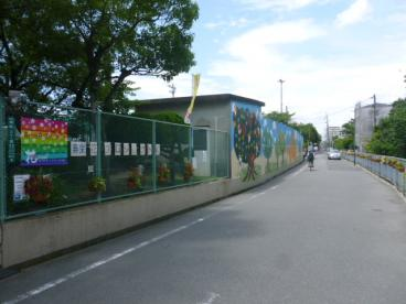 高槻市立 寿栄小学校の画像3