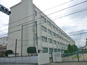 高槻市立 南大冠小学校の画像1
