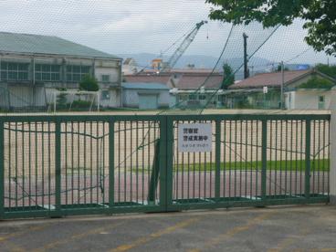 高槻市立 南大冠小学校の画像4