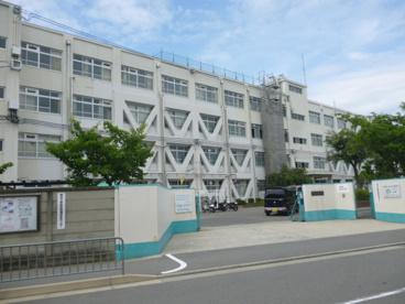 高槻市立 桜台小学校の画像2