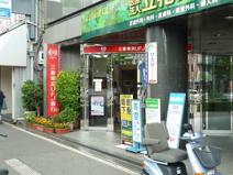 三菱東京UFJ銀行ATMコーナー 昭和町駅前