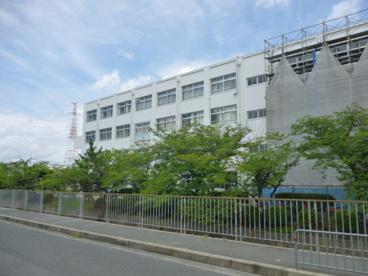 高槻市立 芝生小学校の画像3
