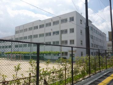 第四中学校の画像2