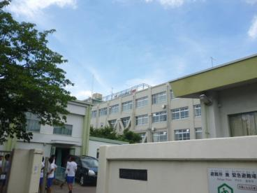 第七中学校の画像5